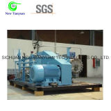 1000nm3/H 수소 또는 산소 H2 O2 가스 격막 압축기