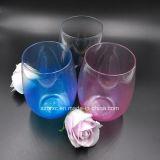 16oz ronda plástico acrílico copo de vinho Premium caneca
