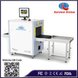 Sicherheits-Produkt-kleiner Röntgenstrahl-Gepäck-Scanner für Sicherheits-Inspektion