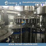 Terminar a máquina quente de Bottline do suco do frasco do animal de estimação para a planta completa