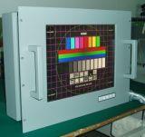 17 인치 햇빛 읽기 쉬운 어려운 군 LCD 노트북