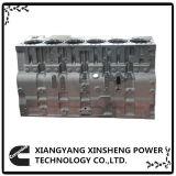 De Motoronderdelen van de Reeks van Cummins 6c, Het Blok van de Cilinder van de Dieselmotor, Lang Blok, BasisMotor