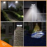 Solar LED nuevo sensor de movimiento PIR LUZ DE PARED LED impermeable 26Jardín Lámpara de seguridad