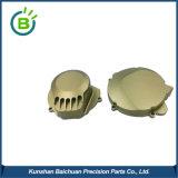 Hartes Anodzied Aluminiumlegierung CNC-drehenmotorrad zerteilt Bcr142