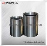 Yg15 Grau de carboneto cementado anéis polido ou bucha