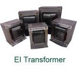 régulateur E-I de stabilisateur de tension monophasé à C.A. du transformateur 1000va