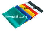 El plástico reciclado granula partículas amarillas del uniforme de Masterbatch del color del LDPE LLDPE del HDPE