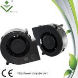9733 97mm 12/24 Volt-Flügelradgebläse hoher Cfm zentrifugaler Ventilator für Auto-Sitzdas abkühlen