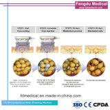 Ce portable Apprioved Cryolipolysis Fat Gel de la machine pour la perte de poids