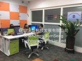 LCD 디스플레이 Oppo R9p를 위한 유리제 접촉 스크린 수치기 회의