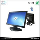"22 "" moniteur de bureau du moniteur TFT-LCD d'ordinateur de DEL TV avec l'écran tactile"