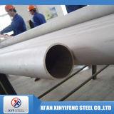 Tubo de acero inoxidable T-316/316L del horario 10