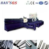 Prezzo di fabbrica da vendere la tagliatrice del tubo del laser 1000W GS-Lftc60 con il laser di Ipg