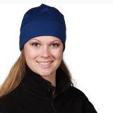 ヘルメットはさみ金の冬の頭骨の帽子の循環の連続した帽子の帽子