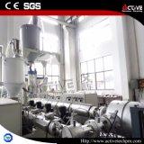 기계를 만드는 플라스틱 HDPE PE PPR 관 밀어남 생산