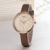 Armbanduhr Soem-ODM-Geschenk-Frauen-Form-Uhr (Wy-110D)