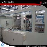 Máquina plástica del estirador del tubo del PVC de China Suppier 225m m