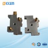 OEMの精密CNCの機械化アルミニウム金属部分