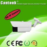 China câmara CCTV Hisilicon 4MP à prova de câmara IP POE IP66