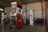 Automaat van het LNG van de Debietmeter van de Massa van Intelligentized van de korting de Dubbele