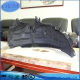 Plastique fait sur commande de mousse ou aile non-tissé de tête de véhicule
