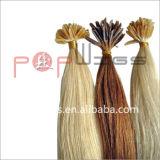Cheratina pre legata capovolgo l'estensione dei capelli (PPG-l-0786)