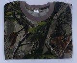 O algodão Camfortable T Shirt para homem