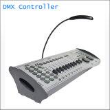 Sezione comandi del regolatore DMX dell'indicatore luminoso 240 della fase