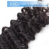разные виды 5A волос курчавого Weave сырцовых бирманских