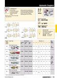 Оригинальные Enerpac a, C и F, серия T, гидравлические муфты