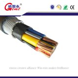 Langlebiges Gut u. Nicht-Gepanzertes XLPE Energien-Kabel der Sicherheits-