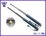Bastone di gomma di T-Stile dell'autodifesa della polizia (SYSG-63)