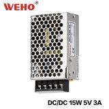 Weho Minute Gleichstrom Stromversorgung zur Gleichstrom-SD-15W 12V