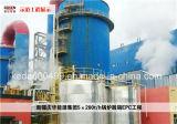 De Technologie van Denitration, Rookgas Denitration, De Behandeling van het Rookgas
