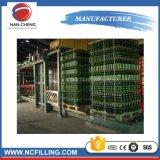 Полноавтоматический Depalletizer бутылки для производственной линии минеральной вода