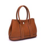 패션 디자이너 여자 핸드백 넓은 결박 숙녀 어깨에 매는 가방