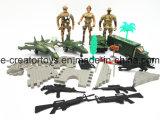 軍キットの新しいおもちゃの26部分