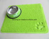 Perro de la alfombra, Alimentación Plato Tazón Mantel Toliet Mat