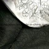 210t Taffeta de nylon com bordados de moda para Hometextile acolchoados