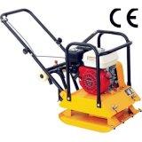 (C90A)構築機械装置90kgの版のコンパクター