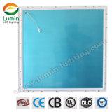 600*600mm a 300*300mm resistente al agua la iluminación del panel LED