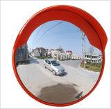 屋内円形のとつ面鏡、プラスチックとつ面鏡
