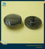 Form-Metallsprung-Druckknopf-Taste für Kleid mit Decklack