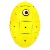 Kind-Block-magnetische Gebäude-Ei-Neuheit-pädagogisches Spielzeug des Stamm-DIY