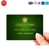 Cartões de fidelidade com Mf1s50 incorporado do chip