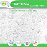 Protector de colchón impermeable, hipoalergénica Colchoneta Funda de colchón, calidad premium y Vinyl-Free (doble)