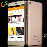 De dubbele Mobiele Telefoon van TV van de Telefoon SIM met Camera 5.5MP