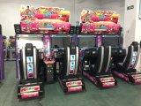 Игровой центр оборудование эксплуатируется на монетах вот Автогонки игры машины