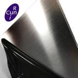 310S doux 1.4845 hl d'acier inoxydable de plaque de fournisseur de Chinois