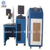 200W400W высокой скорости системы CCD сканера волокна лазерный сварочный аппарат для продажи
